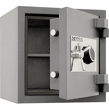Mesa 2.4 cu ft High Security Electronic Lock Safe