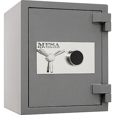 Mesa 2.7 cu ft High Security Combination Safe with Premium Delivery