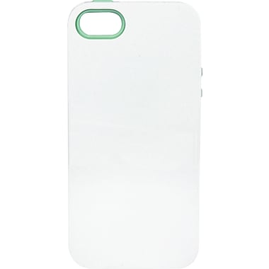 Sonix Inlay Hybrid Case for iPhone 5 - Santorini