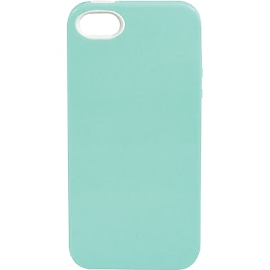 Sonix Inlay Hybrid Case for iPhone 5 - Honeydew