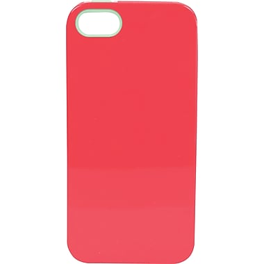 Sonix Inlay Hybrid Case for iPhone 5 - Capri