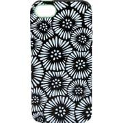 Sonix Inlay Bloom Hybrid Case for iPhone 5 - Forget me not/Mint