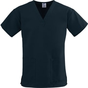 Medline ComfortEase Women V-Neck Scrub Top (8800)