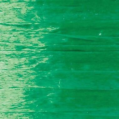 Emerald Pearlized Wraphia