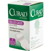 Curad CUR47143 Sterile Rolled Gauze Bandages 24/Pack