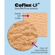 Co-Flex® LF2 Latex-free Non-sterile Cohesive Bandages, Tan, 5 yds L x 2in. W, 36/Pack