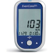 EvenCare® G2 Glucose Meters, Latex-free