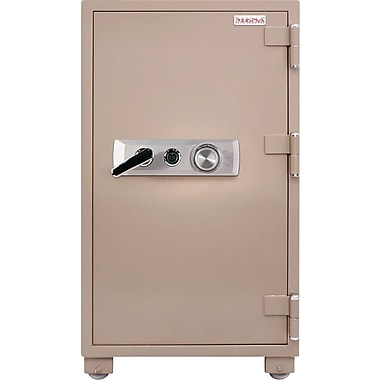 Mesa 3.6 cu ft 2 Hour Fire Combinaiton Lock Safe with Standard Delivery