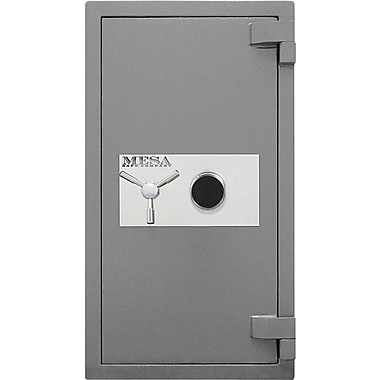 Mesa 6.4 Cubic Ft. Burglary & Fire Combination Safe with Premium Delivery