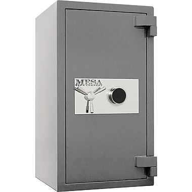 Mesa™ 6.4 Cubic Ft. Burglary & Fire Combination Safe