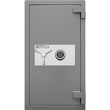 Mesa 4.4 cu ft High Security Electronic Lock Safe with Standard Delivery