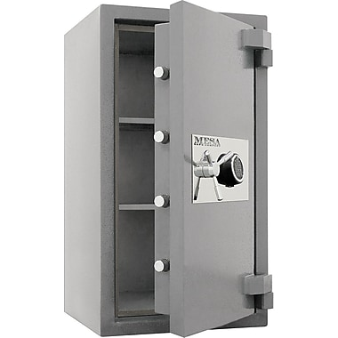 Mesa 4.4 cu ft High Security Combination Safe with Standard Delivery