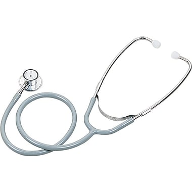 Medline Neonatal Stethoscopes, Gray