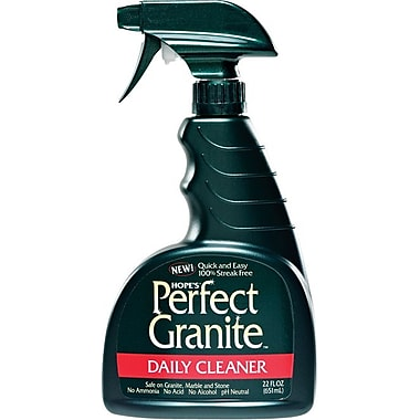 Hope's Perfect Granite, Granite Cleaner, 22 oz.