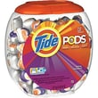 Tide® PODS™ Spring Meadow HE Laundry Detergent, 72 Pods/Pack