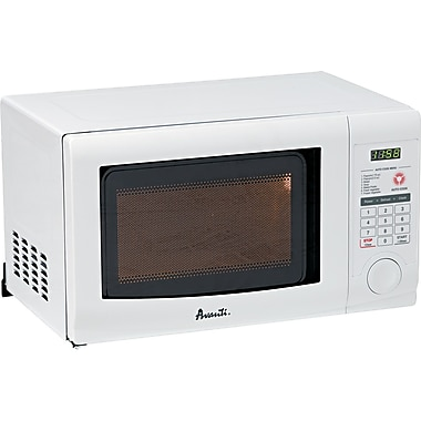 Avanti® .7 CU. FT. Microwave, White