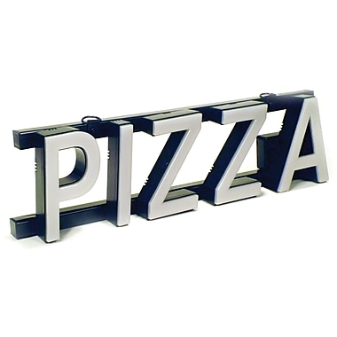 Mystiglo LED Pizza  In-Light Sign