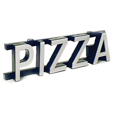 Mystiglo LED Pizza In-Light Sign