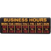 Mystiglo Digital LED Business Sign