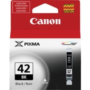 Canon CLI-42BK Black Ink Cartridge (6384B002)