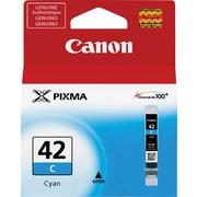 Canon® CLI-42 Cyan Ink Cartridge