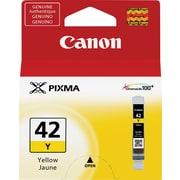 Canon® CLI-42 Yellow Ink Cartridge