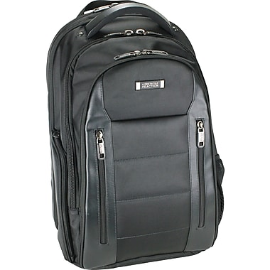 Kenneth Cole Reaction Backpack , Black