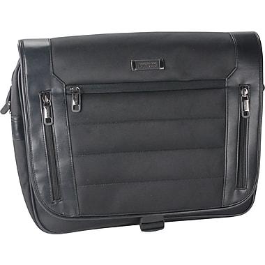 Kenneth Cole Reaction Messenger Bag, Black