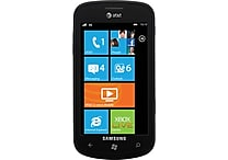 Samsung Focus Windows Unlocked Mobile Phone