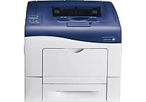Xerox Phaser 6600/N Color Laser Printer