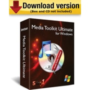 ImTOO Media Toolkit Ultimate for Windows (1-User) [Download]