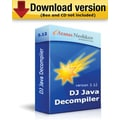 DJ Java Decompiler 3.12 for Windows (1-5 User) [Download]