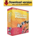 TMPGEnc Instant Show Presenter for Windows (1 - User) [Download]