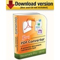 Docsmartz Professional PDF Converter for Windows (1-User) [Download]