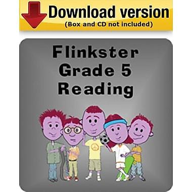 Flinkster Grade 5 Reading pour Windows (1 utilisateur) [Téléchargement]