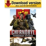 Chernobyl Terrorist Attack for Windows (1-User) [Download]