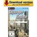 Skyscraper Simulator for Windows (1-User) [Download]