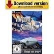 Airport Simulator for Windows (1-User) [Download]