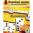 PC Domino for Windows (1 - User) [Download]