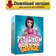 Pet Show Craze for Windows (1-5 User) [Download]
