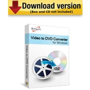 Xilisoft Video to DVD Converter for Windows (1-User) [Download]