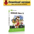 Edius Neo 3 for Windows (1-User) [Download]