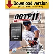 Out of the Park Baseball 11 for Windows (1-User) [Download]