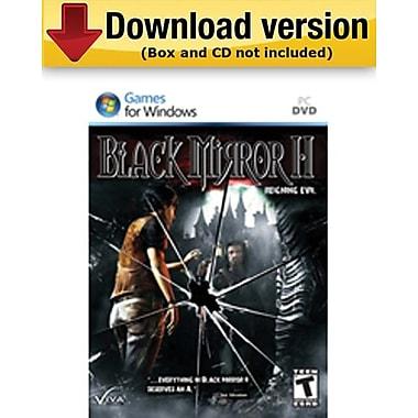 Black Mirror 2:Reigning Evil for Windows (1-User) [Download]