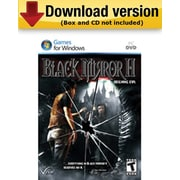 Black Mirror 2:Reigning Evil for Windows (1-User) [Download]