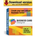 Business Card Designer for Windows (1-User) [Download]