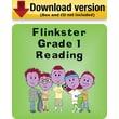 Flinkster Grade 1 Reading for Windows/Mac