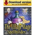 The Village Mage: Spellbinder for Windows (1-5 User) [Download]