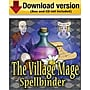 The Village Mage: Spellbinder for Windows (1-5 User)