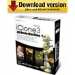 iClone3 Standard for Windows